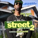 One Street At A Time 2 (Hosted by Sy Ari Da Kid) mixtape cover art