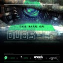 The Rise Of Dubstep 2012 mixtape cover art
