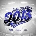 2013 And Rising mixtape cover art