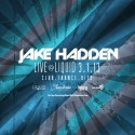Live From Liquid mixtape cover art
