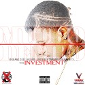 Mucho Dinero - The Investment mixtape cover art