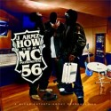 How To Be An MC 56 (Instrumental) mixtape cover art