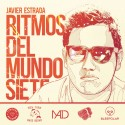Ritmos Del Mundo 7 mixtape cover art