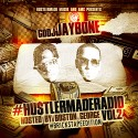 Hustle Made Radio 2 (Hosted By Boston George) mixtape cover art