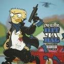 NFL Cartel Bo - Hit 4 A Bag mixtape cover art