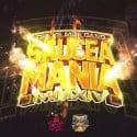 TSF vs. Moe Gang - Sauceamania mixtape cover art