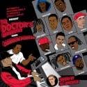 Dawaun Parker - The Doctors Apprentice (Presented By Aftermath & Crooks & Castles) mixtape cover art
