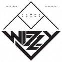 Sammy Adams - Wizzy mixtape cover art