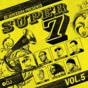 Super 7, Vol. 5 mixtape cover art