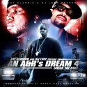 An A&R's Dream, Vol. 4 (Check The Buzz) mixtape cover art