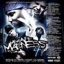 Mixtape Madness 4 mixtape cover art