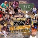 Compound Records - 772 We Grindin mixtape cover art