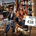 438 Supastars - Star Lyfe mixtape cover art