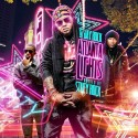 Atlanta Lights (Hosted By Stuey Rock) mixtape cover art