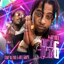 Atlanta Lights 6 (Hosted By Strap Da Fool & Jose Guapo) mixtape cover art