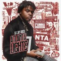 Atlanta Lights 7 (Hosted By Gunna)  mixtape cover art