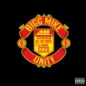 Bigg Mike - Unity mixtape cover art