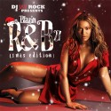Blazin R&B 27 (X-Mas Edition) mixtape cover art