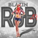 Blazin R&B 29 mixtape cover art