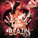 Blazin R&B 32 mixtape cover art