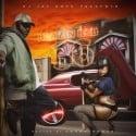 Blazin R&B 36 mixtape cover art