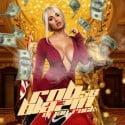 Blazin R&B 58 mixtape cover art