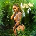 Blazin R&B 59  mixtape cover art