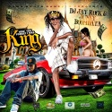 Juney Boomdata - How You Forget I Was King mixtape cover art