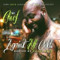 Chief - Against All Odds mixtape cover art