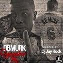 DB Murk - Remember Me mixtape cover art
