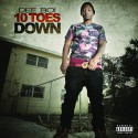 Dee Boi - 10 Toes Down mixtape cover art