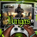 Down South Bangers 19 mixtape cover art