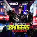 Down South Bangers 22 (Hosted By Plies) mixtape cover art