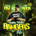 Down South Bangers 26 (Hosted By Project Pat) mixtape cover art