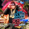 Down South Bangers 28 (Hosted By Haitian Fresh) mixtape cover art