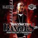 Down South Bangers 29 (Hosted By Frenchie) mixtape cover art