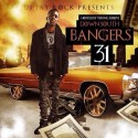 Down South Bangers 31 (Hosted By Young Dolph) mixtape cover art