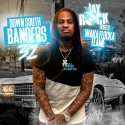 Down South Bangers 32 (Hosted By Waka Flocka) mixtape cover art