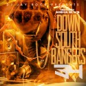 Down South Bangers 34 (Hosted By Kodak Black) mixtape cover art