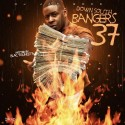 Down South Bangers 37 (Hosted By Blac Youngsta) mixtape cover art