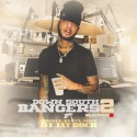 Down South Bangers Radio 2 (Hosted By XVL Shot) mixtape cover art