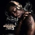 Down South Bangers Radio 5 mixtape cover art