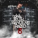 Down South Bangers Radio 6 mixtape cover art