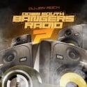 Down South Bangers Radio 7 mixtape cover art