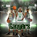 Down South Bangers 13 (Hosted By Marquis Daniels) mixtape cover art