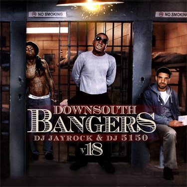 dj jay rock down south bangers 18