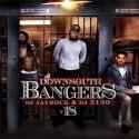 Down South Bangers 18 mixtape cover art