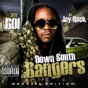 Tity Boi - Down South Bangers (Special Edition) mixtape cover art