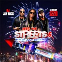 Feed The Streets 6 mixtape cover art