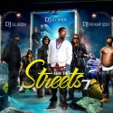 Feed The Streets 7 mixtape cover art